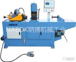 TM60/80/100-Ⅱ-2S型双头自动液压管端成型机