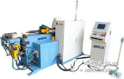 NC50/75BTMP经济型三维手动立体半自动液压弯管机