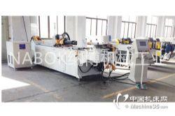 CNC38/50/75BTSR全自动型三维立体数控液压弯管机