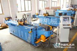 CNC75/89/120BTSR三维全自动数控液压弯管机