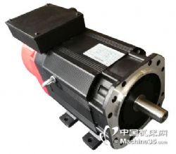 22KW卧式/立式优发国际伺服主轴电机