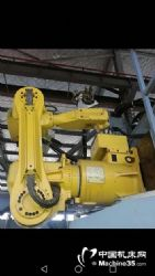 日本法拉�克FANUC ARC Mate 120iB机器人