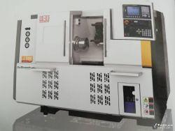 印度ACE数控车床J500
