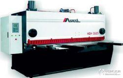 麦斯铁数控闸式剪板机MGH系列(图) 折弯机刨槽机转塔冲