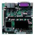 嵌入式Mini ITX ATOM平台工控主板