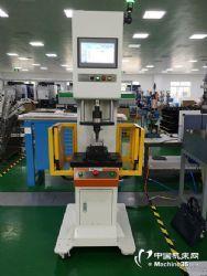 济南轴承数控压装机、青岛数控压装机-山东轴承数控压装机