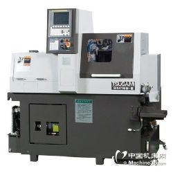 供應廣州津上機床銷售處 CNC走心機 BM165-Ⅲ津上自動