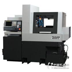 供應珠海津上機床銷售處 B0325-Ⅱ走心機 CNC精密自動