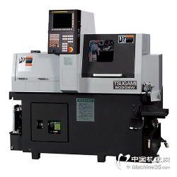 供應江門津上 B0208W走心機 CNC精密多軸五金加工全自