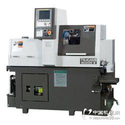 供應廣州津上 B0205-Ⅲ CNC精密自動車床 津上走心機