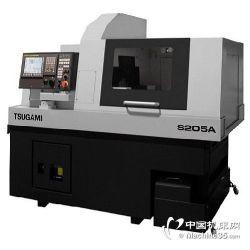 供應津上車床 S205A-Ⅱ CNC精密自動車床