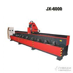 JX型材加工中心系列