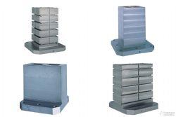 卧式加工中心夹具方箱、专用基座、卧加工作台