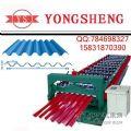 供应彩钢瓦设备彩钢板压型机械