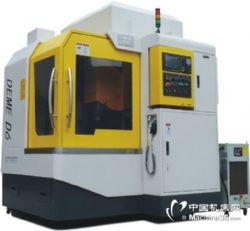 德米650模具雕铣机 可加工模具铜公产品模具雕铣机厂家