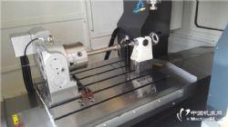 4轴雕铣机精雕机德米四轴加工优发国际