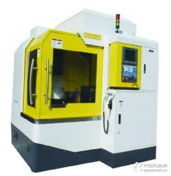 德米数控模具雕铣机生产厂家650 870雕铣机