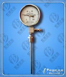 WTYY-1021指針雙金屬溫度計型號及參數