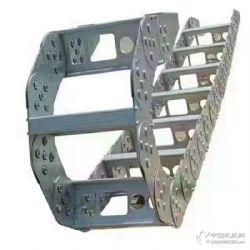 95金属拖链钢铝拖链机床附件厂