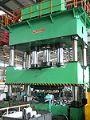 200吨液压机 拉伸液压机 框架液压机