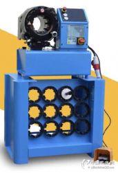 液壓膠管扣壓機 壓管機 啤喉機