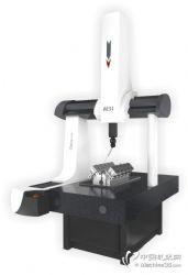 動可升級型三坐標測量機