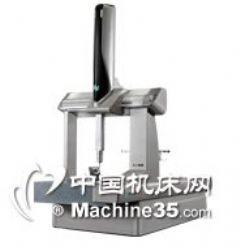 實用型三坐標測量機