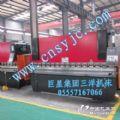 WC67Y液压摆式折弯机价格
