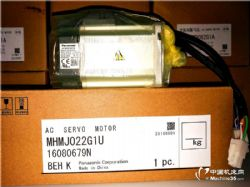 MHMF022L1U2M松下A6系列伺服电机
