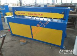 供应Q11-3*1500电动剪板机节能裁板机不锈钢剪板机