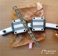 THK弧形导轨HCR45A专业