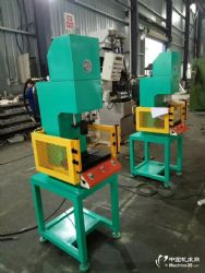 宁波鑫台铭XTM-103C力位移压力测示液压机价格