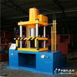 100吨四柱液压机价格