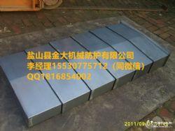 专销经营台正650光机导轨钢板防护罩塑料拖链生产厂家价格