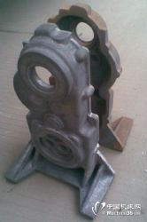 广东球墨铸铁机床配件加工铸造