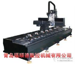 轨道交通铝型材加工中心