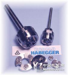 瑞士HABEGGER螺紋滾壓工具