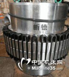 专业生产JS蛇形弹簧联轴器,弹簧联轴器 蛇簧