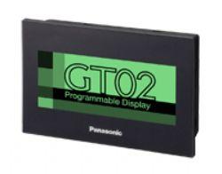 松下觸摸屏-GT02 系列