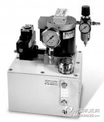 聯鎰AMAC氣動增壓泵浦ABP-25A