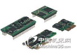 泰科智能xPAS系列微型可编程直流伺服驱动模块