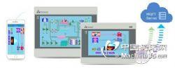 F007电容触摸屏及编程