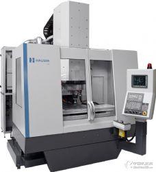 瑞士豪泽坐标磨床多轴数控光学磨床H45/H55