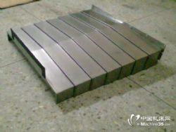 厂家银川VMC1060立式加工中心导轨防护罩价格