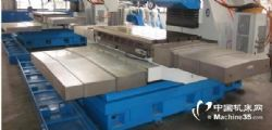 销售浙江VMC1060L数控立加伸缩导轨护板