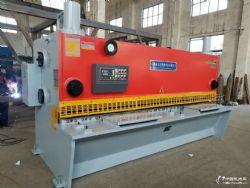 液压闸式剪板机QC11K-8X3200