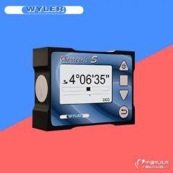 瑞士WYLER角度仪Clinotronic电子水平仪