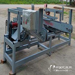 供应双端齐头锯2米型双头锯厂家  双头锯视频 批发价格