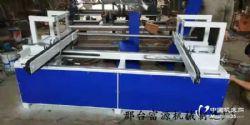 供应富源FY-150型双端齐头锯 板材双头锯价格 厂家直销