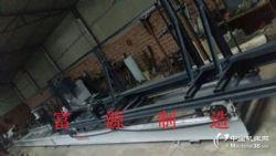 供应FY-35型圆木推台锯